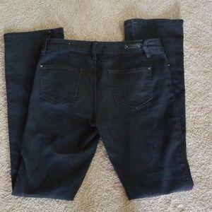YMI Black Jeans